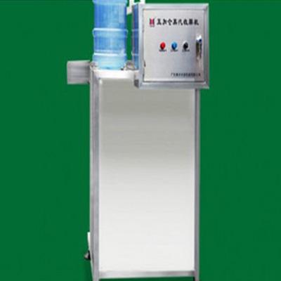蒸汽收缩膜机